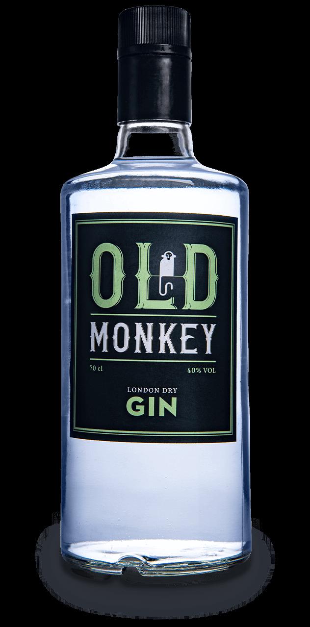 Old Monkey Gin